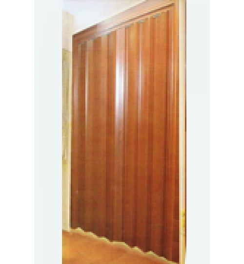 UPVC Multi folding door - Contat Decor
