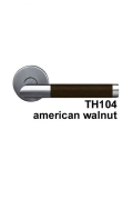 TH 104 american walnut