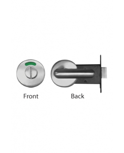Indicating Door Bolt TT007SS