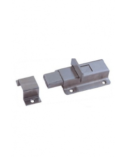 Door Bolt without indicator - DL 25 SS