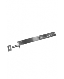 Offset Flush Bolt for Folding Door 160SS