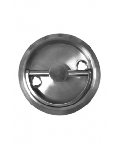 Recessed Cup Handle CH002SS