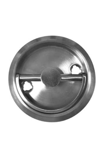 Recessed Cup Handle Ch002ss Contat Decor