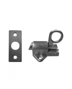 Die - Casted Zinc Alloy Window Locks With Spring WLS-42