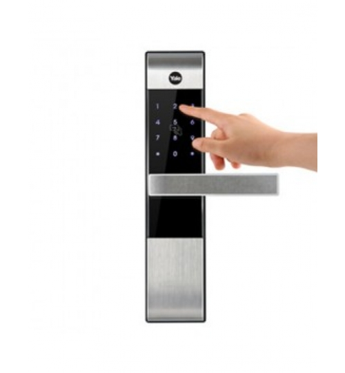 Yale Ydr Or Ydm Master Password Reset Contat Decor